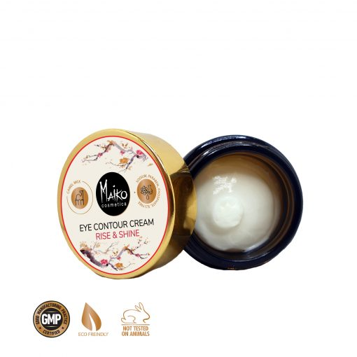 Camel Contour Eye Cream