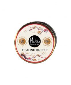 healing butter
